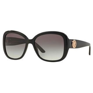 Versace Women's VE4278B Plastic Square Sunglasses