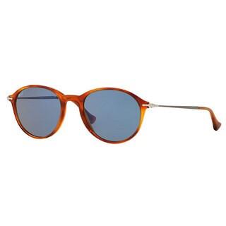 Persol Men's PO3125S Plastic Phantos Sunglasses