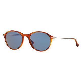 Persol Men's PO3125S Plastic Phantos Sunglasses