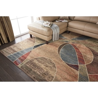 Nourison Expressions XP07 Area Rug