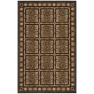 Nourison Grand Parterre Multicolor Rug (5'3 x 8'3)