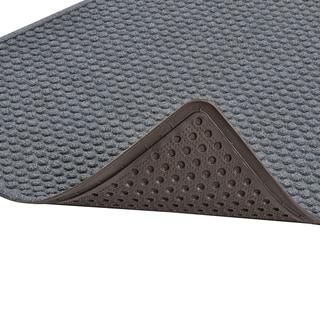 HomeTrax Aqua Trap RT Door Mat 2-foot x 3-foot