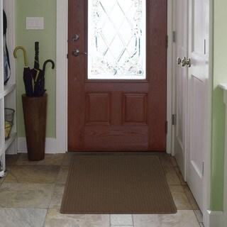 HomeTrax Aqua Trap RT Door Mat 3-foot x 5-foot