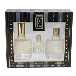 Paul Sebastian By Paul Sebastian for Men 3 Piece Gift Set