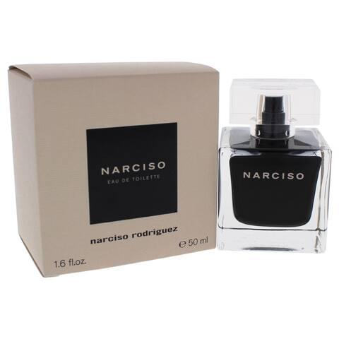 Narciso Rodriguez Narciso Women's 1.6-ounce Eau de Toilette Spray