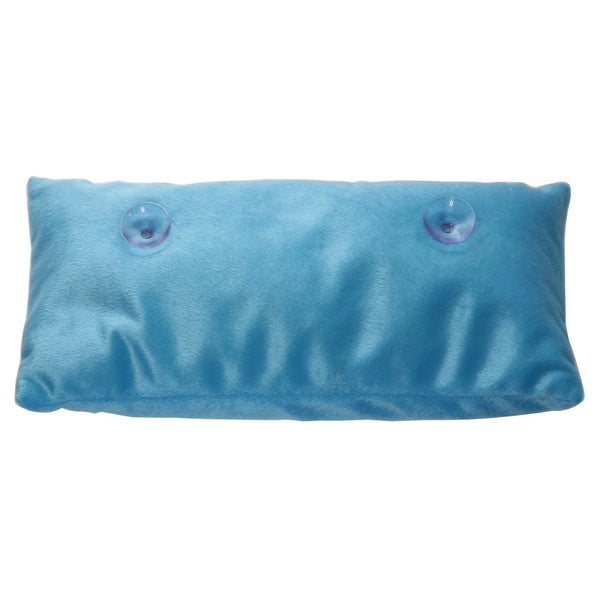 shop deluxe comfort luxury bath pillow - ships to canada - - 10438435
