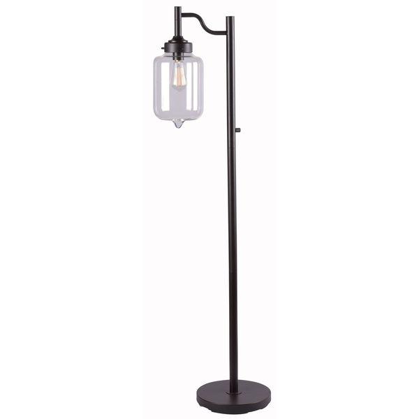 Design Craft Pasadena Floor Lamp
