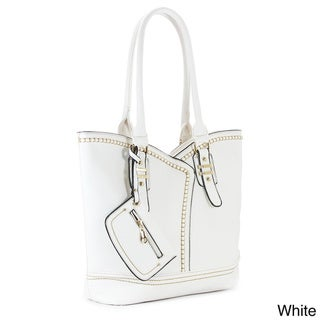 Royal Lizzy Couture Olympus Shoulder Tote