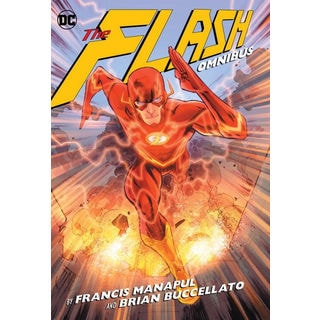 Flash (Hardcover)