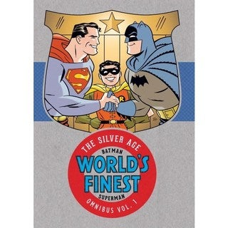 World's Finest (Hardcover)