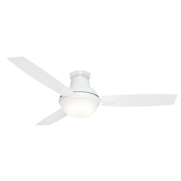 High Quality Casablanca Ceiling Fan Remote 4 Casablanca: Shop Casablanca 44-inch Verse Fresh White Fresh White