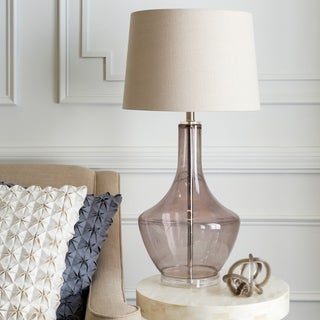 Transitional Jon Table Lamp