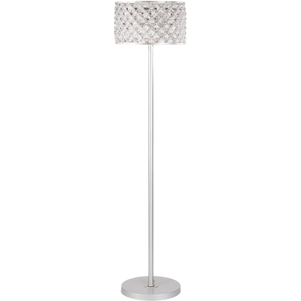 Contemporary Beau Accent Lamp