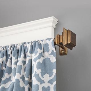 "Kenney 3/4"" Diameter Kingston Curtain Rod"