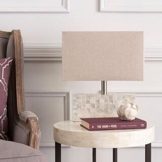 Casual Faye Table Lamp