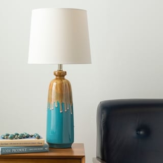 Contemporary Greg Table Lamp