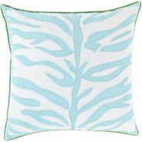 Decorative Calvin Animal 20-inch Throw Pillow
