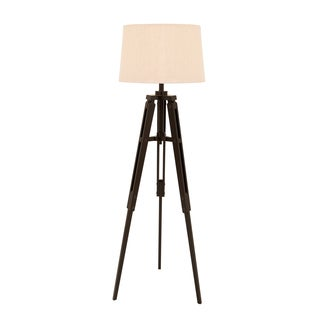 Nova Astra Surveyor Tripod Floor Lamp