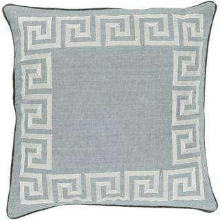 Decorative Casady Geometric 18-inch Throw Pillow