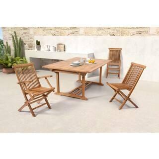 Regatta Natural Folding Chair (Set of 2)|https://ak1.ostkcdn.com/images/products/10440375/P17535996.jpg?impolicy=medium
