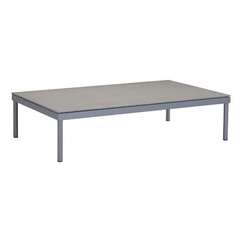 Sand Beach Grey and Granite Coffee Table