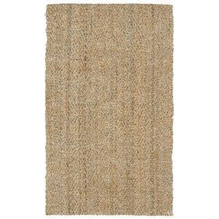 Kosas Home Dima Jute Textured Rug (8' x 10')