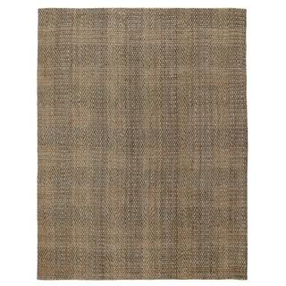 Kosas Home Nubia Jute Textured Rug (8' x 10')