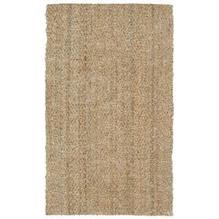 Kosas Home Dima Jute Textured Rug (5' x 8')