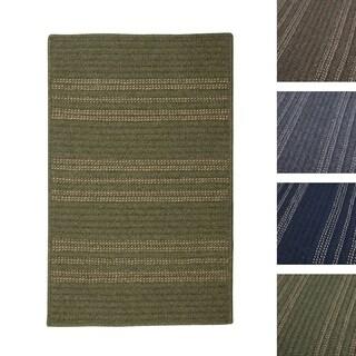 Aspen Bark Grey Rug (1'10 x 2'10) - 1'10 x 2'10
