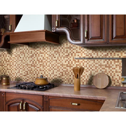Stone Tile Find Great Home Improvement Deals Shopping At