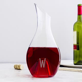 Personalized Aerating Wine Decanter|https://ak1.ostkcdn.com/images/products/10442424/P17536406.jpg?impolicy=medium