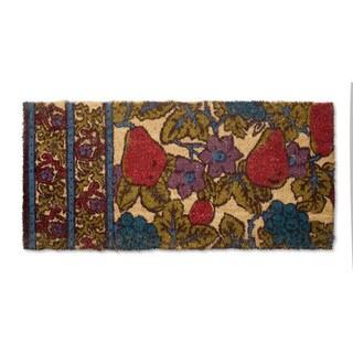 Bountiful Estate Coir Doormat
