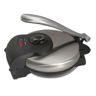 Tortilla Maker Stainless Steel