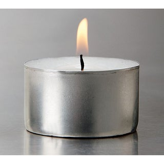 8 Hour Event Tealight Candles (Bag of 50)