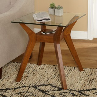 Simple Living Fontana End Table