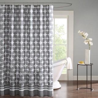 Intelligent Design London Shower Curtain - 3 Color Options