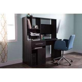 South Shore Annexe Home Office Computer Desk