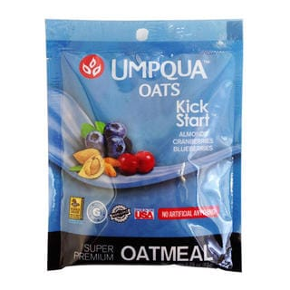 Umpqua Oats Kick Start Pouch