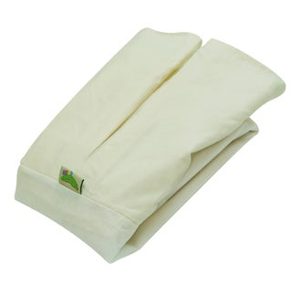 Natural Start Crib Skirt