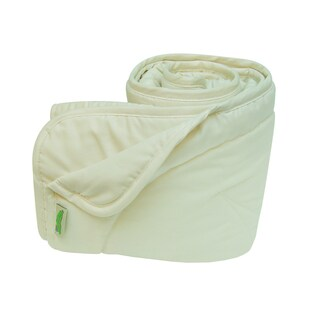 Natura World Natural Start Crib Comforter