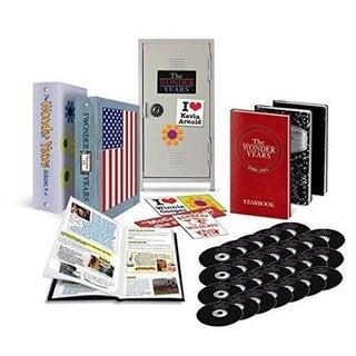 The Wonder Years: Complete Series (DVD)