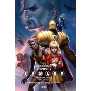 Fables 12 (Hardcover)