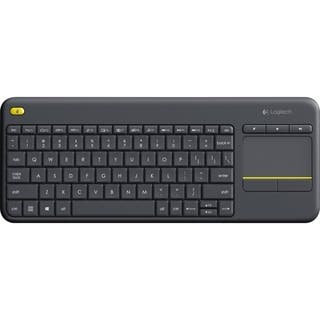 Logitech K400 Plus Touchpad Wireless Keyboard|https://ak1.ostkcdn.com/images/products/10447779/P17541181.jpg?impolicy=medium