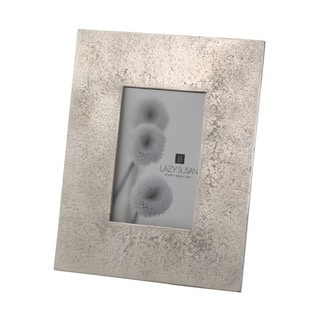 Dimond Home Aluminum Silver Cement Frame
