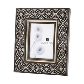 Dimond Home Hand-carved Ornate 5x7 Frame