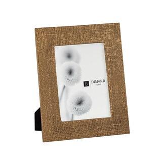 Dimond Home Large Ripple Texture Photo Frame