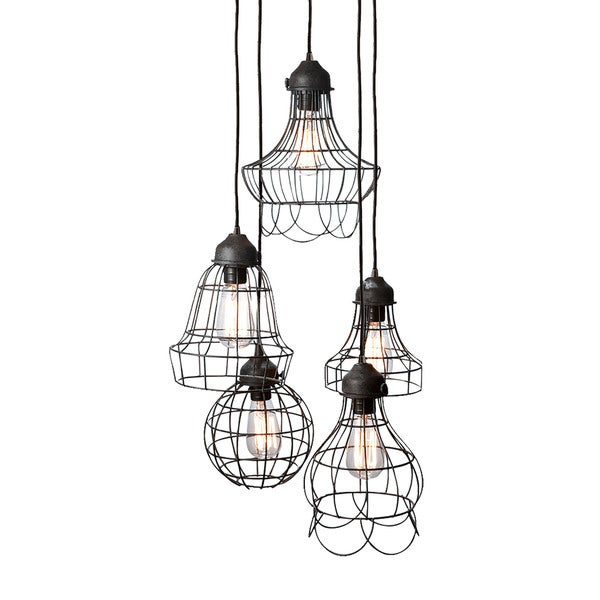 Shop dimond home five wire pendant lamp on sale free shipping dimond home five wire pendant lamp aloadofball Image collections