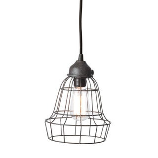 Dimond Home Wire Barrel Pendant Light