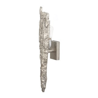 Dimond Home Silver Bark Wall Sconce