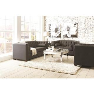 Clay Alder Home Tees Living Room Set